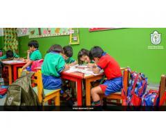 School in Ghaziabad - DPS RNE
