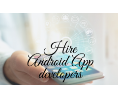 Hire Android Developers India