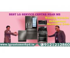 Best lg service centre near me