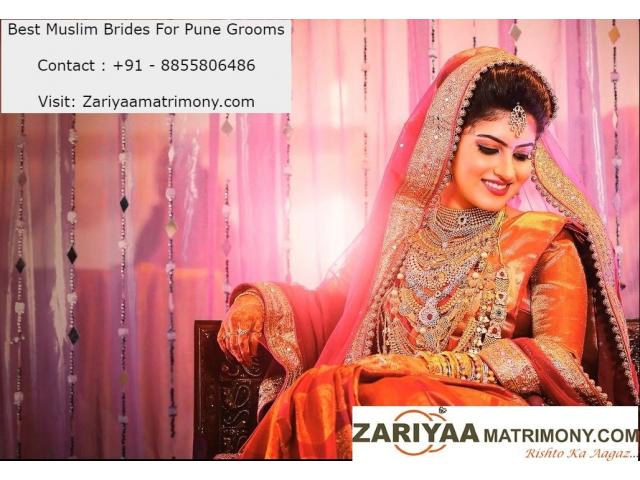 Find Your Perfect Life Partner With Zariyaamatrimony