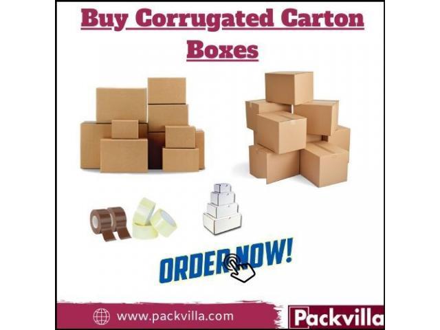 Carton Box Near Me