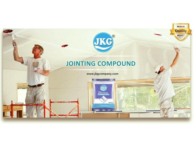 Top JKG Jointing Compound for Sale