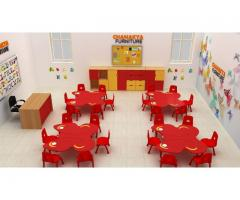 Looking for Top Quality School Furniture