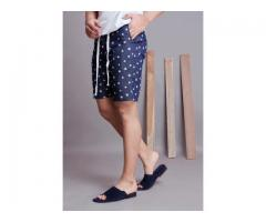 Printed Shorts Mens | Mens Shorts Online - Qarot Men