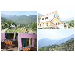 Chamoli Hotels and Resorts