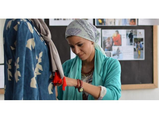 Masters in Fashion Designing at ARCH College
