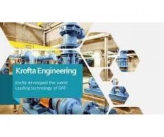 Paper equipment manufacturers