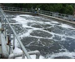 Tannery waste water