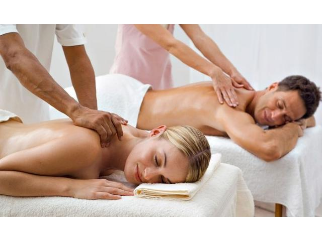 Female to Male Happy Ending Body Massage in Bandra 9167016441