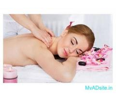Female to Male Body to Body Massage in Kharghar 8879053009