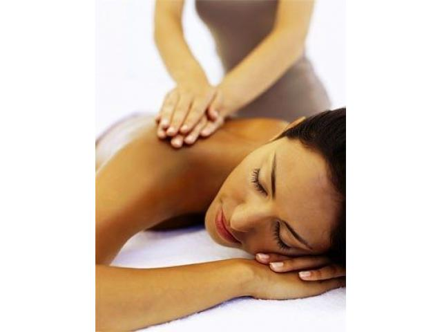 Female to Male Body Massage in Ahmedabad  9601452265