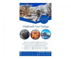 Muktinath Tour Package | Musafircab