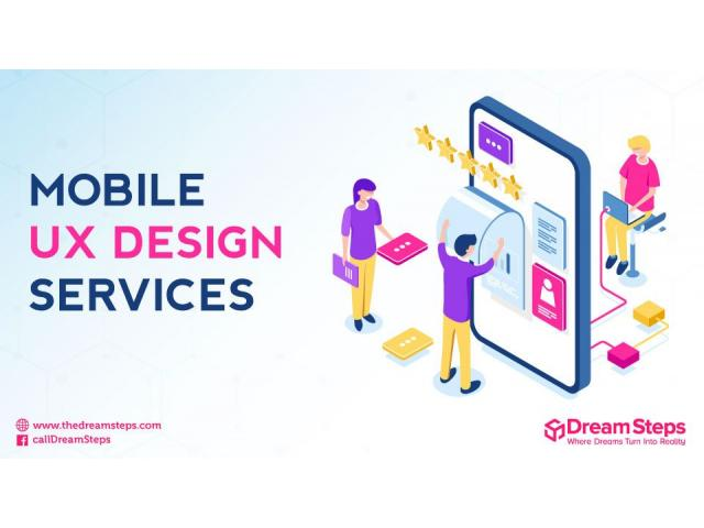 Want To Hire UX/UI Design Company In India