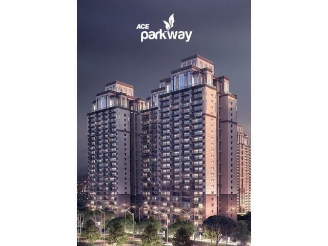 Flats in Noida Expressway - Ace Parkway
