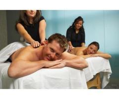 Female to Male Body Massage in Aurangabad 9130572872