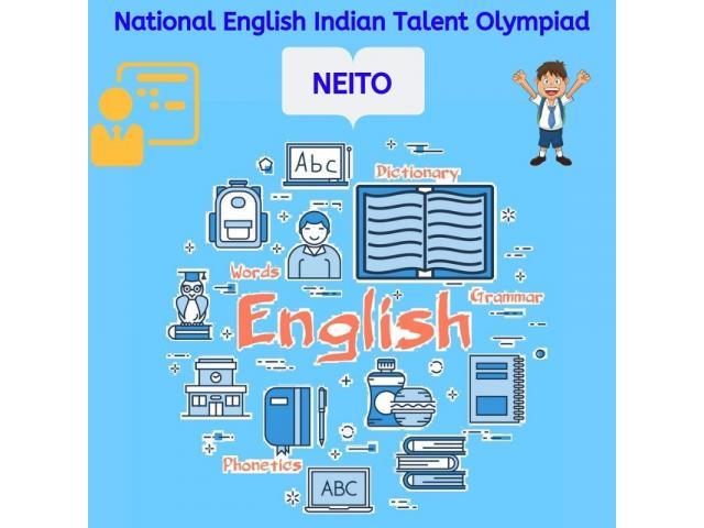 National english olympiad