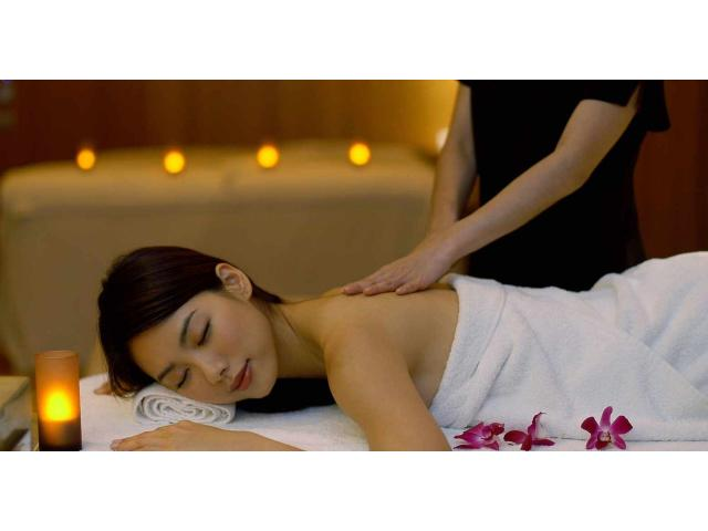 FEMALE TO MALE BODY MASSAGE IN THANE 9769061260