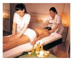 Female to Male Body to Body Massage in Vashi 9172534278