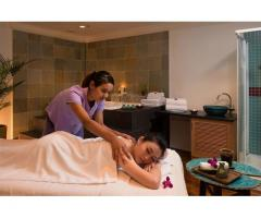Body Massage in Sanpada Navi Mumbai With Extra Services 9833812966