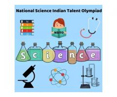 International science olympiad