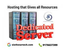 Sixthstar Technologies - Cloud Hosting providers in chennai