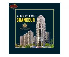 3 BHK Flats in Greater Noida West - Samridhi Grand Avenue