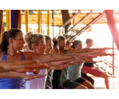 100 hour yoga teacher training in Goa, India
