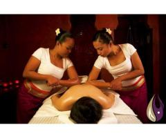 Spa in Jubilee Hills Hyderabad With Extra Services 7306840035