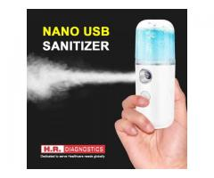 Nano USB Sanitizer | Call @9560041369