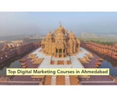 Best Digital Marketing Courses in Ahmedabad – Learn SEO, SEM, SMM