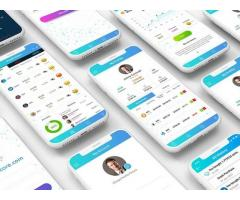 Get Mobile UI Design Services