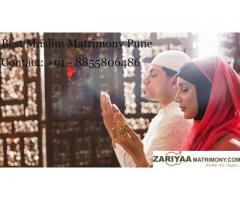 Muslim Marriage Bureau In Pune - Zariyaamatrimony.com