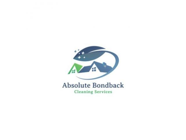 Absolute BondBack Cleaning Services