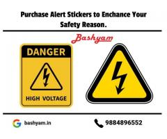 Nameplate  Manufacturer in Chennai - Bashyam graphic