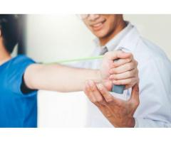 Best physiotherapist in Pune