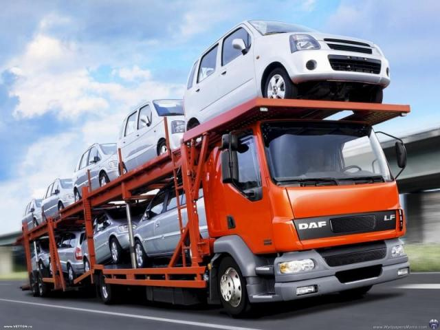 Car Transport Service In Delhi From CarBikeMovers.in