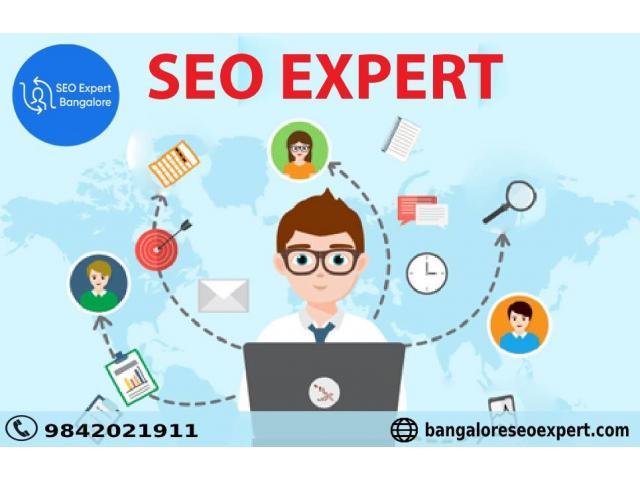 SEO Expert in Bangalore  100% Optimal Result   bangaloreseoexpert.com