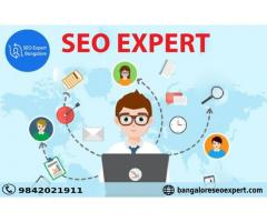 SEO Expert in Bangalore |100% Optimal Result | bangaloreseoexpert.com