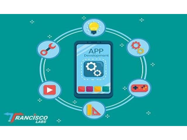 Mobile Application Development Company In Gurgaon-TranciscoLabs