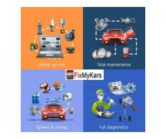 Auto Repair Shop | Car Detailing | Car wash in Bangalore | fixmykars.com