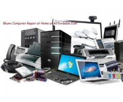 Bhumi Computer Repair and AMC Services Provider Company in Delhi, NCR