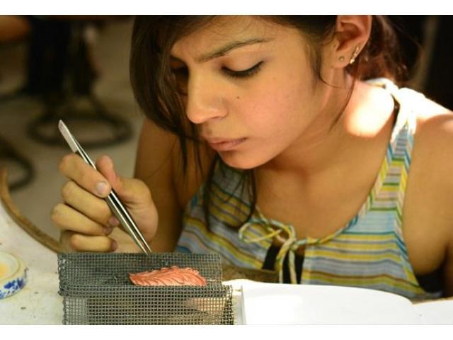 Jewellery Design Schools