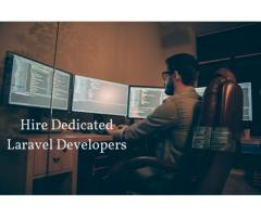 Laravel Development Company India