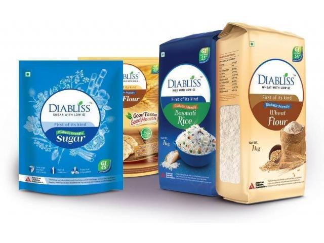Diabliss - Buy Diabetic Food products Online