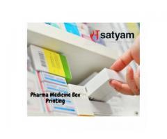 pharma carton printing Ahmedabad