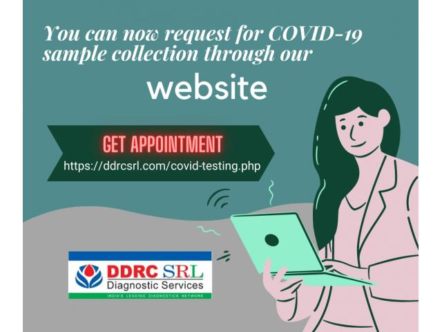 DDRC SRL Medical Diagnostic Centre - Scanning Centre In Kerala