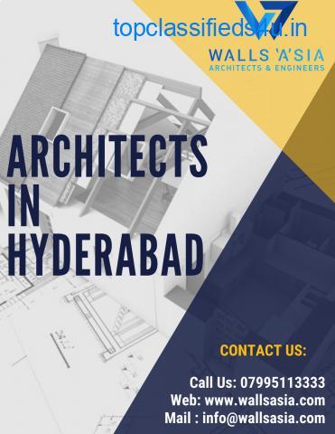 Best Architects In Hyderabad