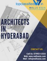 Best Architects In Hyderabad