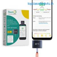 BeatO SMART Glucometer - Best Diabetes Check Machine in India