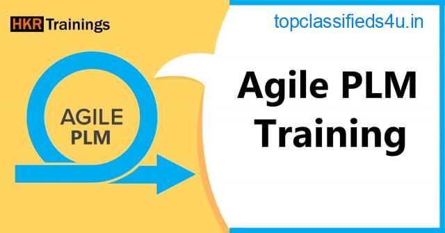 Agile PLM Training | Live Agile PLM  Certification Training - HKR Trainings